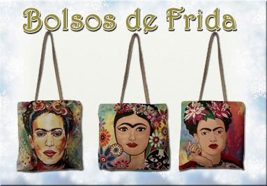 Bolsos Frida